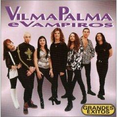Los Vampiros - Pachanga / Wow Wow Yeah / Carnavalito 2000