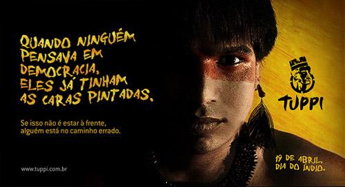 19 De Abril, Dia Del Indio (Brasil)